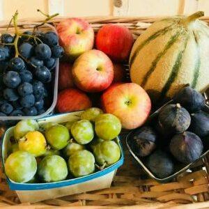 Panier Fruitti