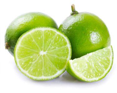 Citrons verts