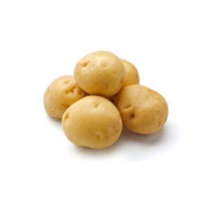 Pomme de terre Grenailles