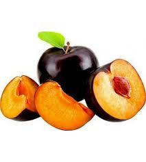 Prune Black Amber