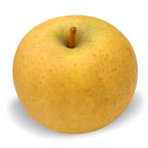 Pommes Chanteclerc