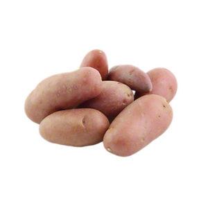 Pommes de terre Chérie