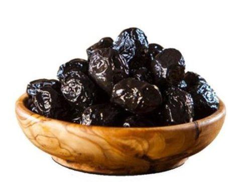 Olives Noires