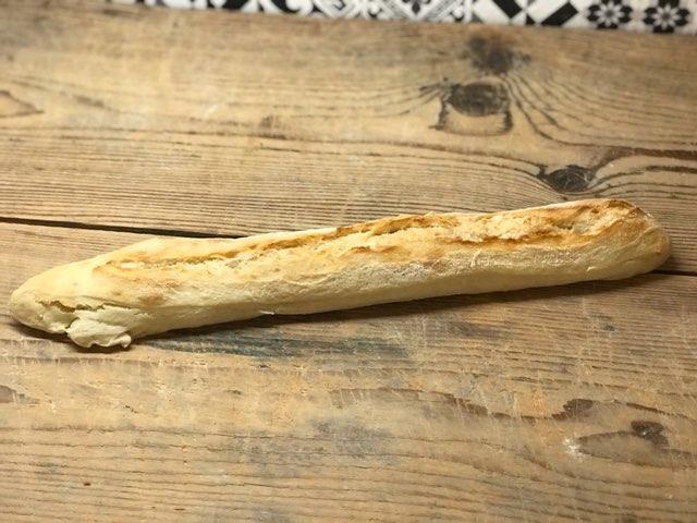 Baguette tradition française – blanche