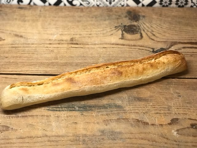 Baguette tradition française – dorée