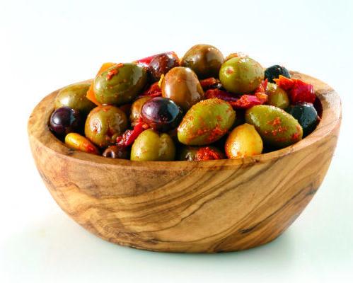 Olives Orientales